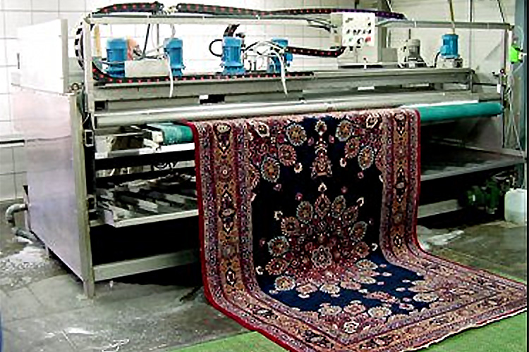 Rug Cleaning | Persian, Oriental Rug Cleaning